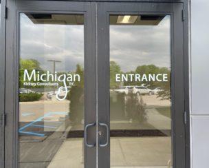 Michigan Kidney 1