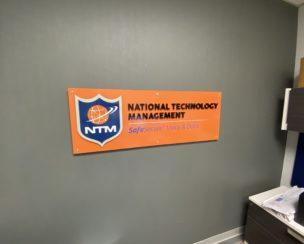 NTM Lobby