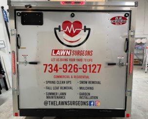 lawn surgeon