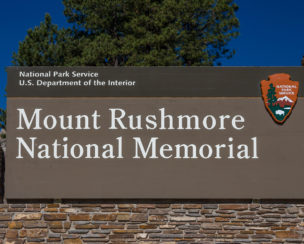 Monument Signs Gallery