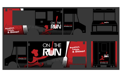 If you can dream it, we can print it, and have your ads running on four wheels around Southfield, MI!